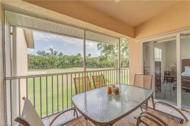 9700 Rosewood Pointe Ct #204, BONITA SPRINGS, FL 34135 (MLS #219041468) :: Clausen Properties, Inc.