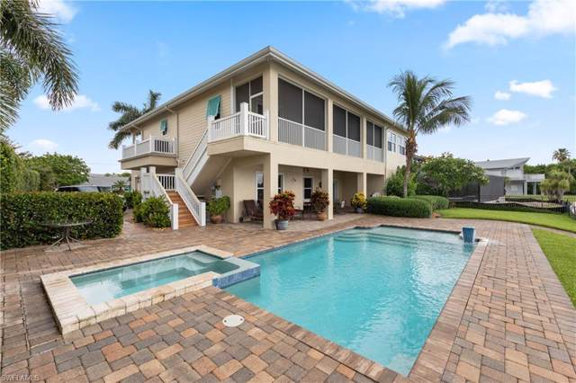 8051 Lagoon Rd, FORT MYERS BEACH, FL 33931 (MLS #219046395) :: Palm Paradise Real Estate
