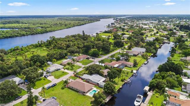 12413 River Rd, FORT MYERS, FL 33905 (#220009339) :: Jason Schiering, PA
