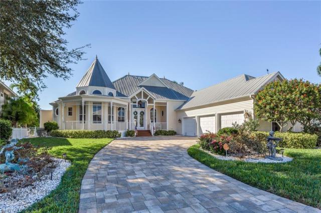 6051 Tidewater Island Cir, FORT MYERS, FL 33908 (MLS #218076944) :: John R Wood Properties