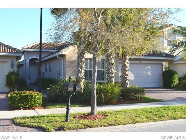 1743 Ribbon Fan Ln, NAPLES, FL 34119 (#214064347) :: Homes and Land Brokers, Inc