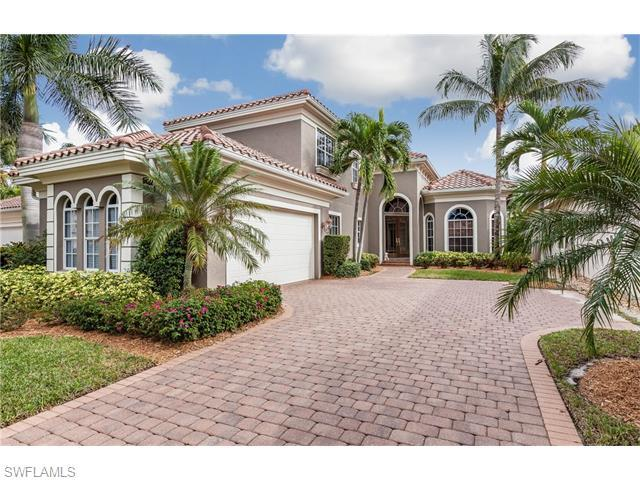 22105 Natures Cove Ct, ESTERO, FL 33928 (#216004495) :: Homes and Land Brokers, Inc