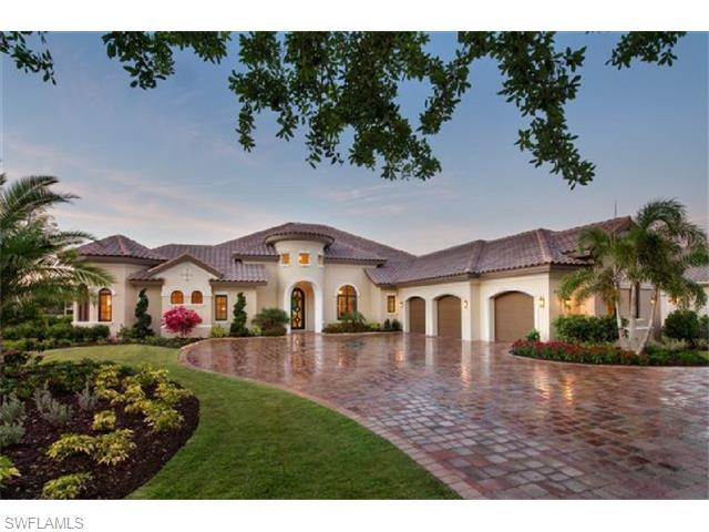5903 Burnham Rd, NAPLES, FL 34119 (MLS #216005593) :: The New Home Spot, Inc.
