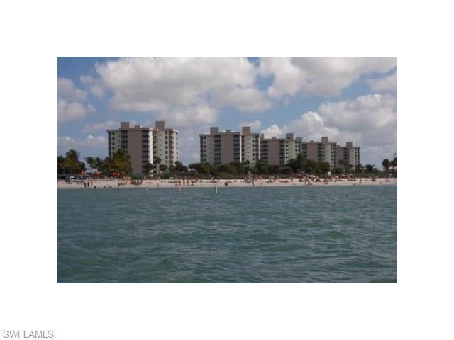 5900 Bonita Beach Rd #1704, BONITA SPRINGS, FL 34134 (#216009895) :: Homes and Land Brokers, Inc