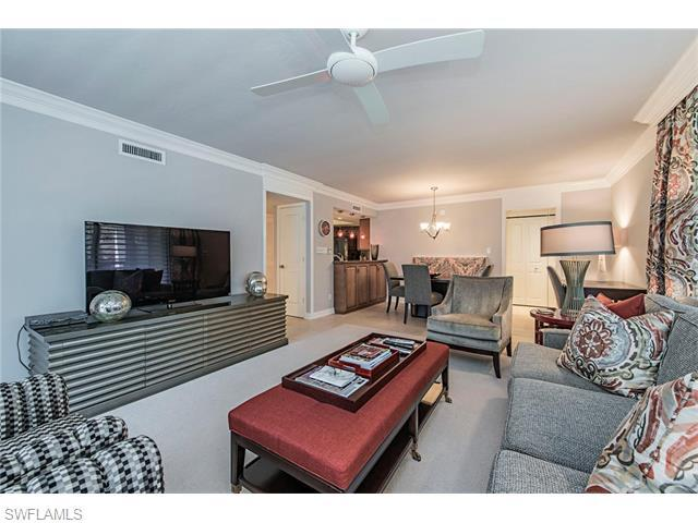 3651 Wild Pines Dr #203, BONITA SPRINGS, FL 34134 (MLS #216019012) :: The New Home Spot, Inc.