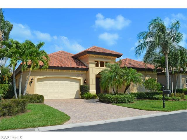 20003 Grande Lake Dr, ESTERO, FL 33928 (MLS #216027008) :: The New Home Spot, Inc.