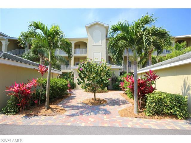 3471 Pointe Creek Ct #205, BONITA SPRINGS, FL 34134 (#216029219) :: Homes and Land Brokers, Inc