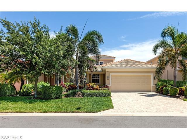 9412 La Bianco St, FORT MYERS, FL 33967 (MLS #216034678) :: The New Home Spot, Inc.