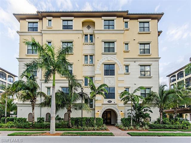 4721 Via Del Corso Ln #101, BONITA SPRINGS, FL 34134 (#216038320) :: Homes and Land Brokers, Inc