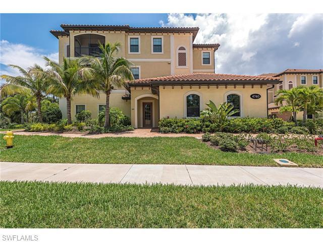 4740 Colony Villas Dr #702, BONITA SPRINGS, FL 34134 (MLS #216040205) :: The New Home Spot, Inc.