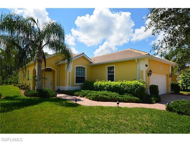 15405 Cortona Way, NAPLES, FL 34120 (MLS #216040330) :: The New Home Spot, Inc.