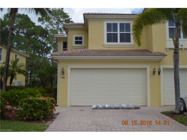 1385 Mariposa Cir 9-101, NAPLES, FL 34105 (#216041039) :: Homes and Land Brokers, Inc