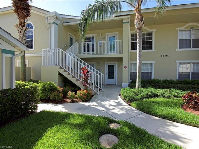 22701 Sandy Bay Dr #202, ESTERO, FL 33928 (MLS #216046917) :: The New Home Spot, Inc.