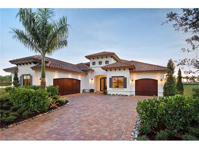 11864 Via Salerno Way, MIROMAR LAKES, FL 33913 (#216047948) :: Homes and Land Brokers, Inc