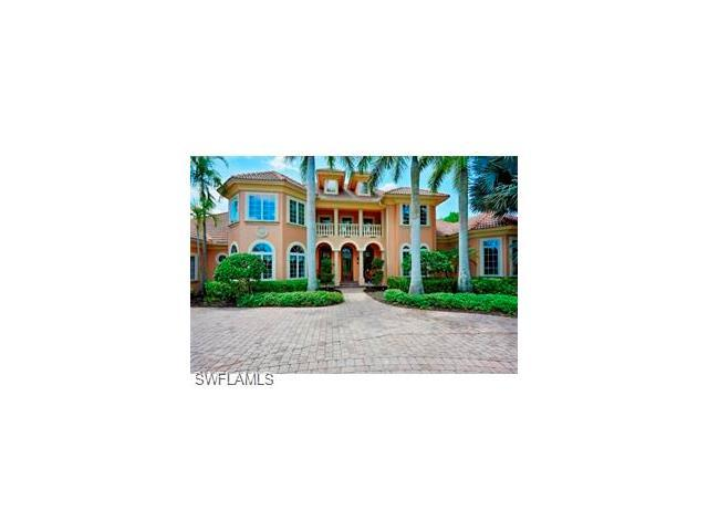 3621 Bay Creek Dr, BONITA SPRINGS, FL 34134 (MLS #216050575) :: The New Home Spot, Inc.