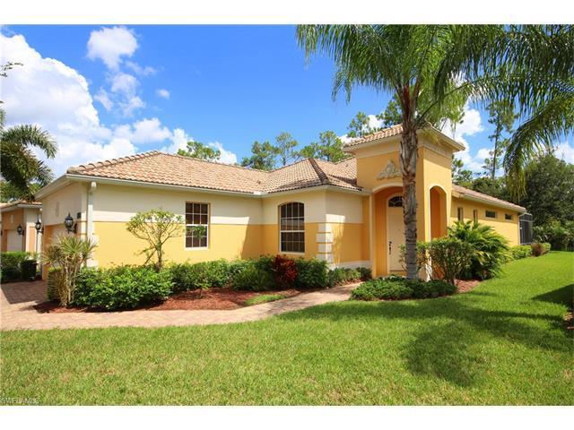 15425 Cortona Way, NAPLES, FL 34120 (MLS #216051007) :: The New Home Spot, Inc.