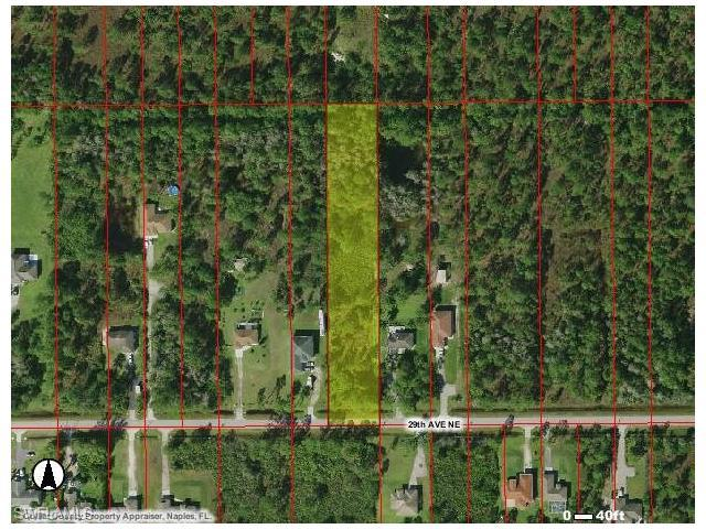 4285 29th Ave NE, NAPLES, FL 34120 (MLS #216051313) :: The New Home Spot, Inc.