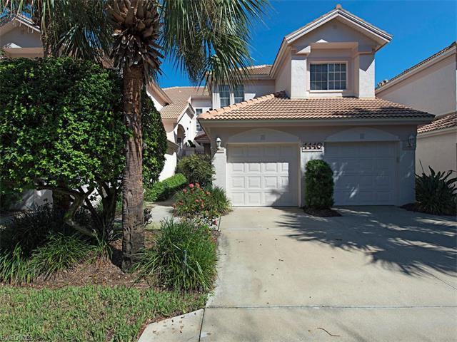 4440 Riverwatch Dr #102, BONITA SPRINGS, FL 34134 (MLS #216052747) :: The New Home Spot, Inc.