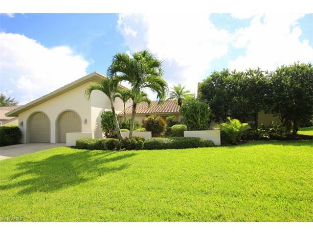 27091 Driftwood Dr, BONITA SPRINGS, FL 34135 (#216053198) :: Homes and Land Brokers, Inc