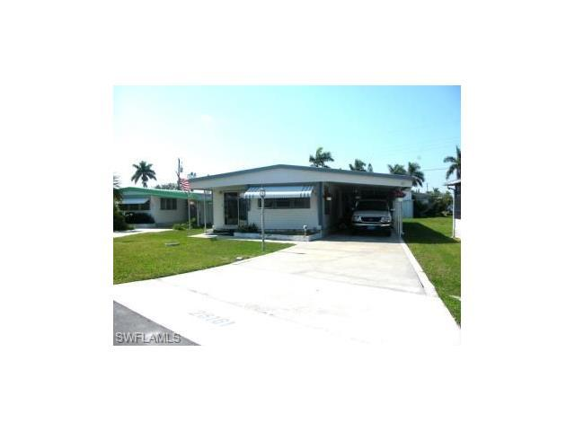 26161 Cabana Rd, BONITA SPRINGS, FL 34135 (MLS #216053288) :: The New Home Spot, Inc.