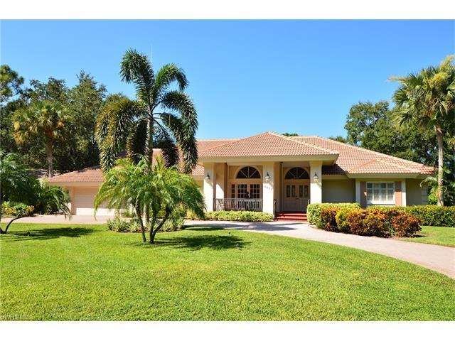 3668 Woodlake Dr, BONITA SPRINGS, FL 34134 (#216053588) :: Homes and Land Brokers, Inc