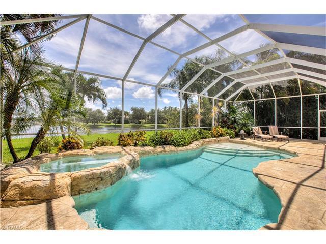 4346 Queen Elizabeth Way, NAPLES, FL 34119 (MLS #216054479) :: The New Home Spot, Inc.