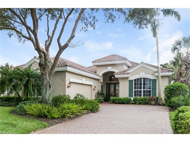 10121 Ginger Pointe Ct, ESTERO, FL 34135 (MLS #216055020) :: The New Home Spot, Inc.