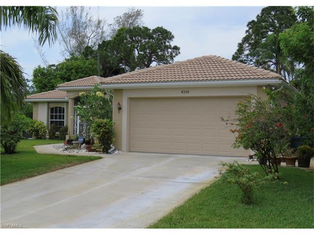 4330 Mariner Rd, BONITA SPRINGS, FL 34134 (MLS #216055242) :: The New Home Spot, Inc.