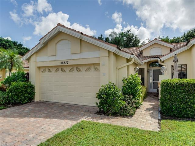 28877 Marsh Elder Ct, BONITA SPRINGS, FL 34135 (#216056911) :: Homes and Land Brokers, Inc