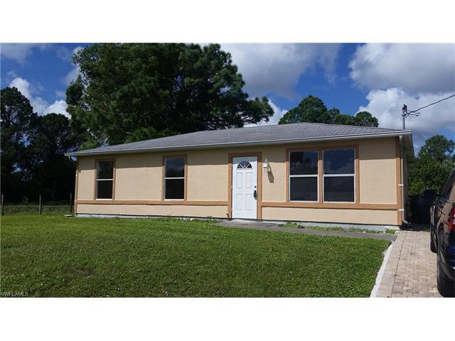 3008 Ida Ave S, LEHIGH ACRES, FL 33976 (MLS #216057007) :: The New Home Spot, Inc.
