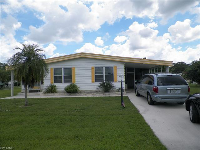 26272 Colony Rd, BONITA SPRINGS, FL 34135 (MLS #216057154) :: The New Home Spot, Inc.