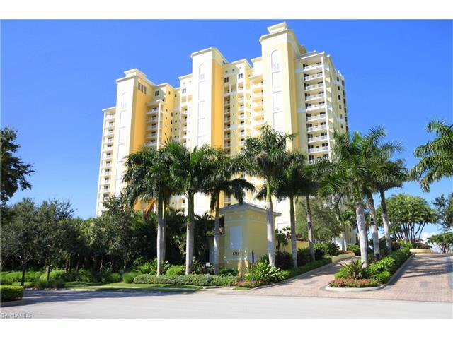 4751 West Bay Blvd #1401, ESTERO, FL 33928 (MLS #216057359) :: The New Home Spot, Inc.