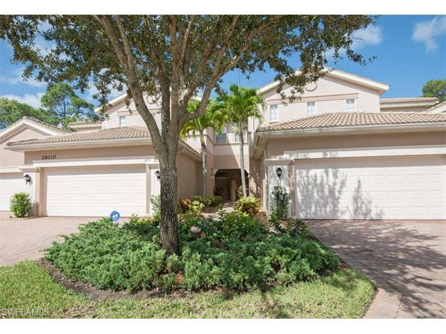 28110 Tamberine Ct #1211, BONITA SPRINGS, FL 34135 (MLS #216057662) :: The New Home Spot, Inc.