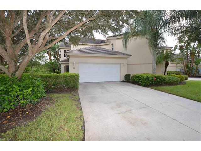 25151 Sandpiper Greens Ct #101, BONITA SPRINGS, FL 34134 (MLS #216057669) :: The New Home Spot, Inc.