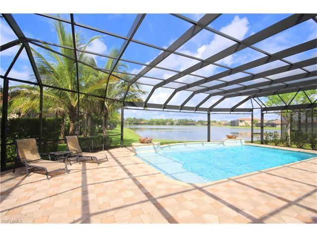 3871 Gibralter Dr, NAPLES, FL 34119 (#216057713) :: Homes and Land Brokers, Inc