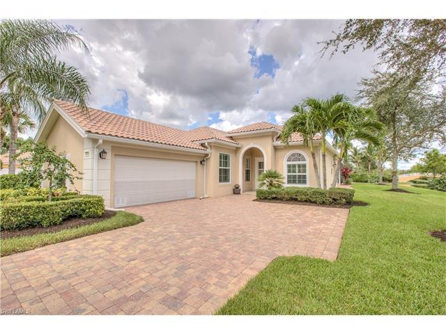 15419 Trevally Way, BONITA SPRINGS, FL 34135 (#216058795) :: Homes and Land Brokers, Inc