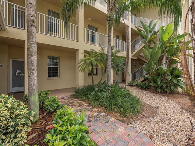 3461 Pointe Creek Ct #104, BONITA SPRINGS, FL 34134 (#216058943) :: Homes and Land Brokers, Inc
