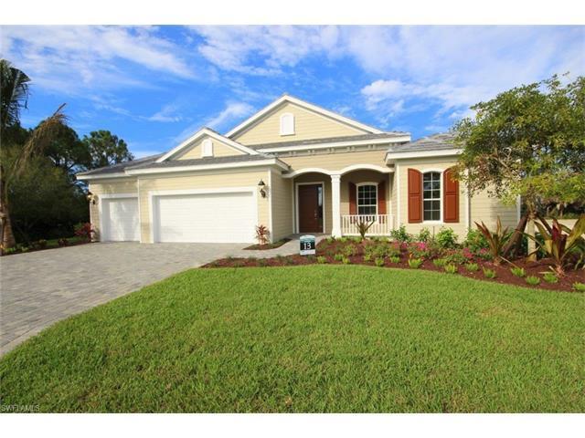 21531 Oaks Of Estero Cir, ESTERO, FL 33928 (MLS #216059413) :: The New Home Spot, Inc.
