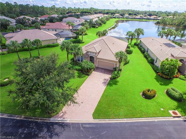 21830 Longleaf Trail Dr, ESTERO, FL 34135 (#216060019) :: Homes and Land Brokers, Inc