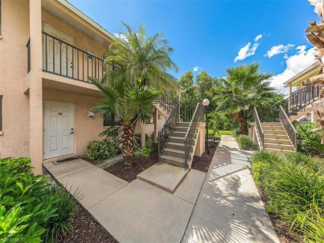 28131 Pine Haven Way #114, BONITA SPRINGS, FL 34135 (MLS #216060216) :: The New Home Spot, Inc.