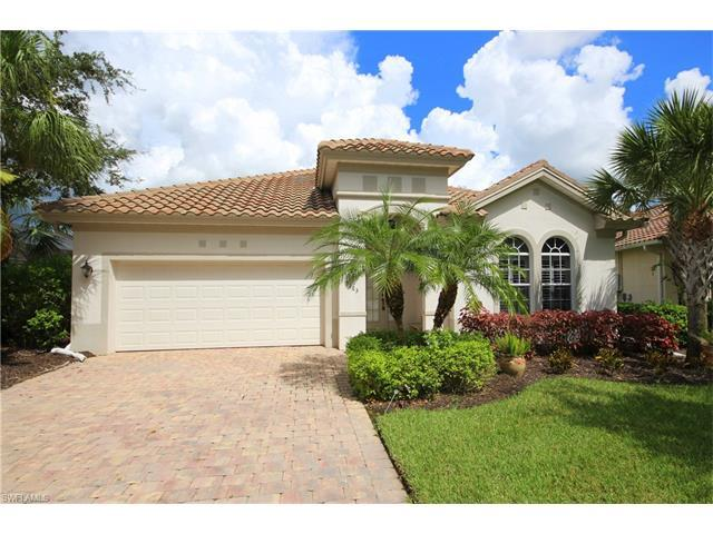 9163 Shale Ct, NAPLES, FL 34120 (#216060475) :: Homes and Land Brokers, Inc