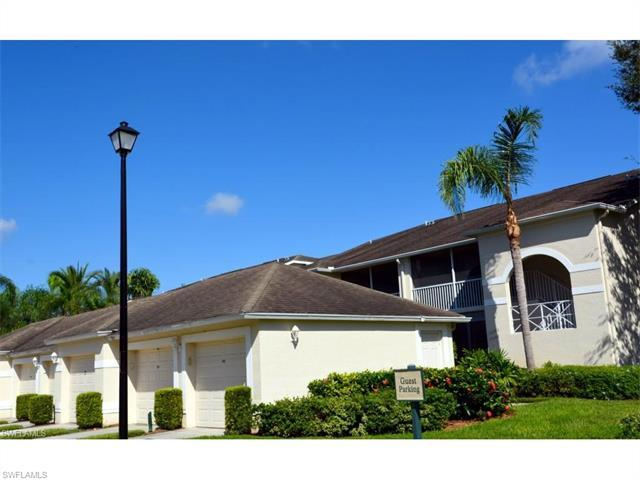 26781 Clarkston Dr #106, BONITA SPRINGS, FL 34135 (MLS #216060737) :: The New Home Spot, Inc.