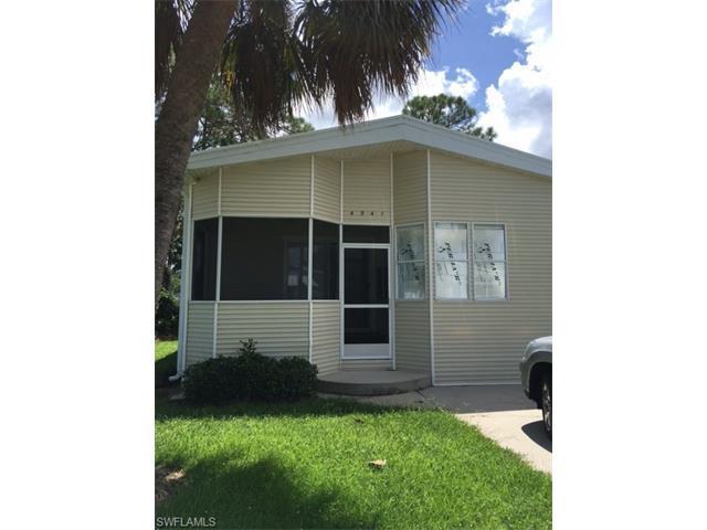 4541 Jefferson Davis Blvd E, ESTERO, FL 33928 (MLS #216061246) :: The New Home Spot, Inc.