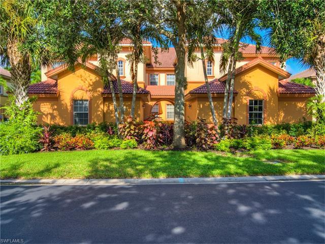 10010 Valiant Ct #201, MIROMAR LAKES, FL 33913 (MLS #216061372) :: The New Home Spot, Inc.