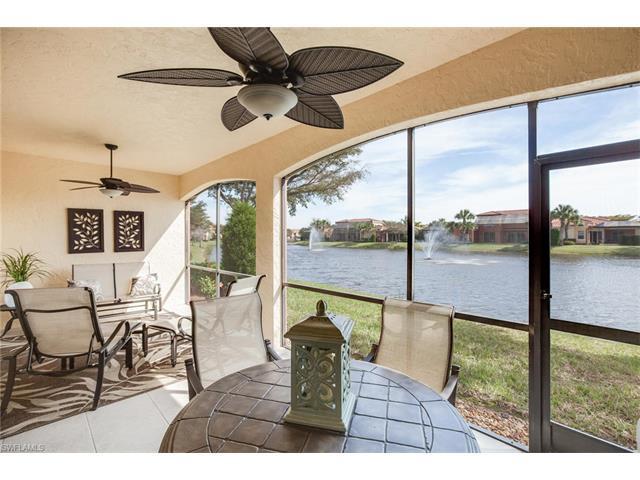 8501 Via Garibaldi Cir #102, ESTERO, FL 33928 (MLS #216061387) :: The New Home Spot, Inc.