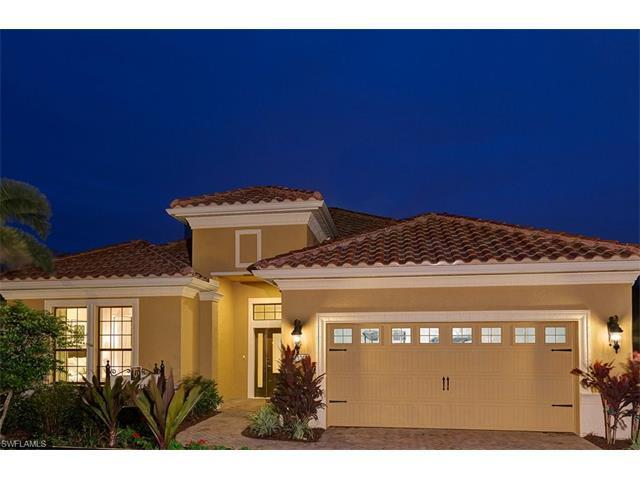 21276 Estero Vista Ct, ESTERO, FL 33928 (MLS #216061388) :: The New Home Spot, Inc.