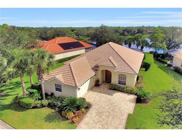 21773 Masters Cir, ESTERO, FL 33928 (#216061551) :: Homes and Land Brokers, Inc