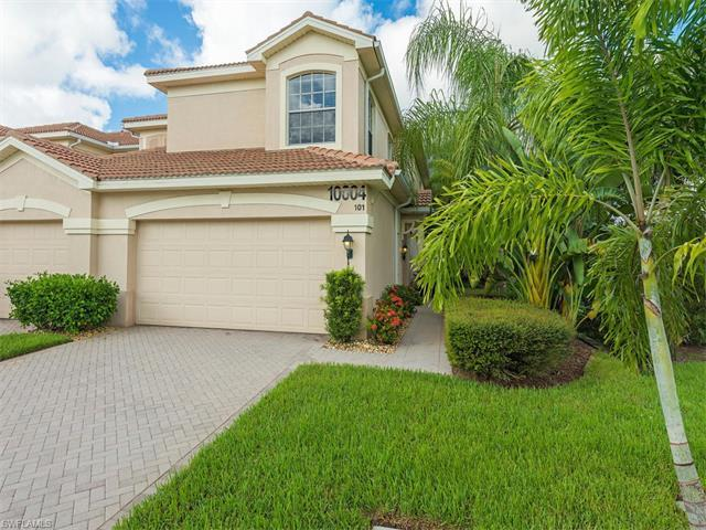 10004 Sky View Way #101, FORT MYERS, FL 33913 (#216062102) :: Homes and Land Brokers, Inc