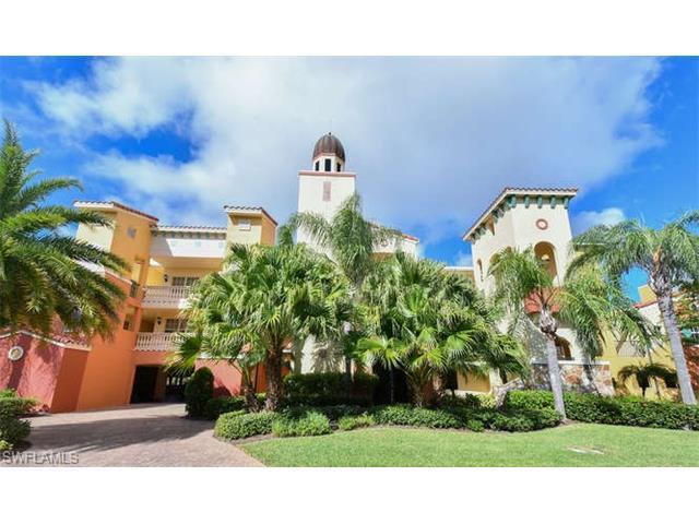 8598 Via Lungomare Cir #302, ESTERO, FL 33928 (MLS #216062391) :: The New Home Spot, Inc.