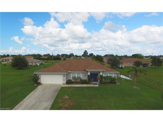 2519 NW 7th St, CAPE CORAL, FL 33993 (MLS #216062617) :: The New Home Spot, Inc.